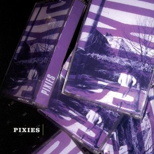 Image for 'The Pixies (The Purple Tape)'