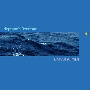 Image for 'Neptune's Overtone'