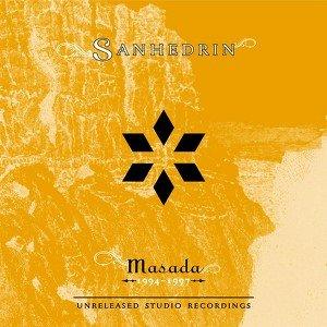Image for 'Sanhedrin - 1994-1997 Unreleased Studio Recordings'