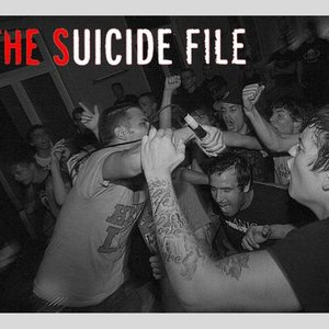 Image pour 'The Suicide File'