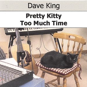 Image for 'Pretty Kitty / Too Much Time'