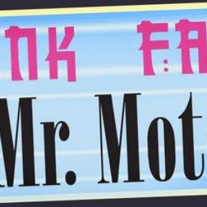Bild för 'Think Fast, Mr. Moto!'