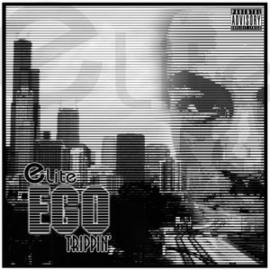 Image for 'Egotrippin' EP'