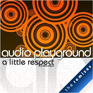 Image for '(A Little) Respect - [The Radio Collection] - EP'