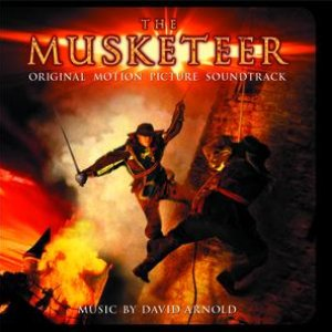 Image for 'The Musketeer'