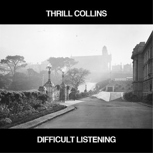 Image for 'Thrill Collins'