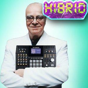 Bild für 'Hibrid'