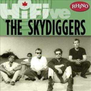 Image for 'Rhino Hi-Five: Skydiggers'