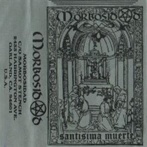 Image for 'Santisima Muerte'