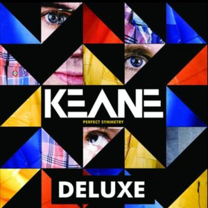 Image for 'Perfect Symmetry (Deluxe Edition)'