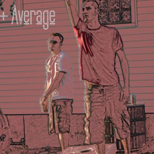 Image for 'C+ Average'