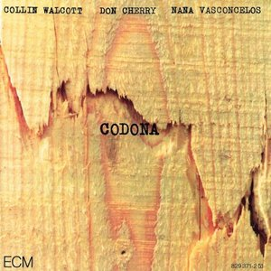 Image for 'Codona'
