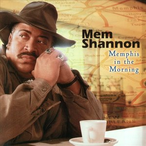 Image pour 'Memphis in the Morning'