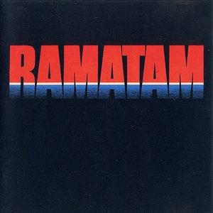 Bild för 'Ramatam'
