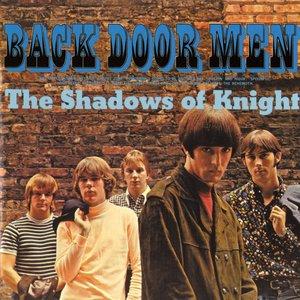 Image for 'Back Door Men'