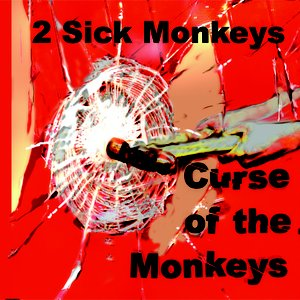 Image for 'Curse Of The Monkeys'