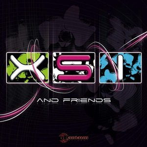 Image for 'XSI and Friends'