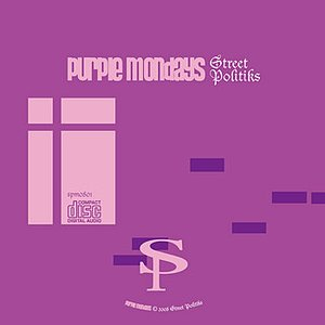 Image for 'Purple Mondays'