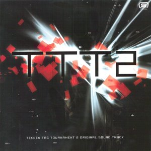 Imagen de 'TEKKEN TAG TOURNAMENT 2 ORIGINAL SOUND TRACK'