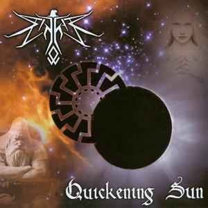 Image for 'Quickening Sun'