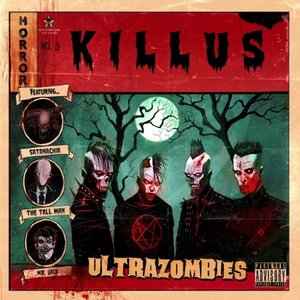 Image for 'Ultrazombies'
