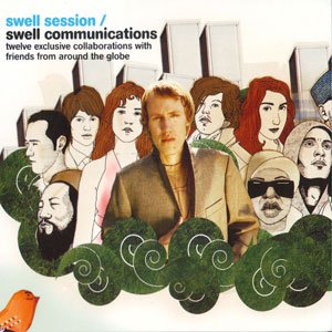 Image for 'Swell Communications'
