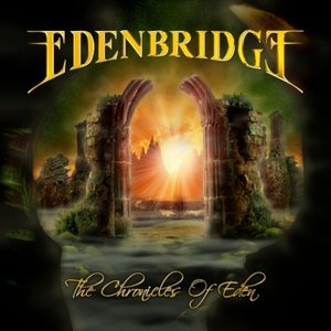 Image for 'The Chronicles of Eden (disc 1)'