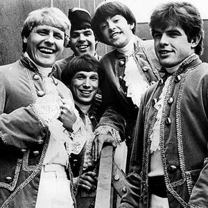 Image pour 'Paul Revere & The Raiders'