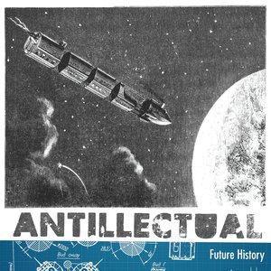 Image pour 'Future History'