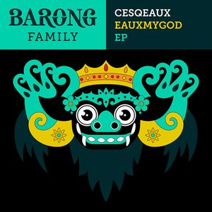 Image for 'Eauxmygod EP'