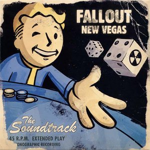 Image for 'Radio New Vegas'