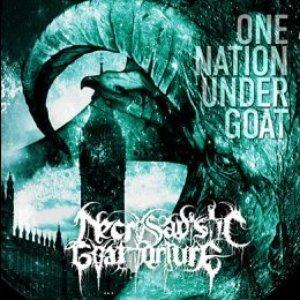 Imagen de 'One Nation Under Goat'