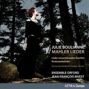 Bild för 'Mahler: Lieder'
