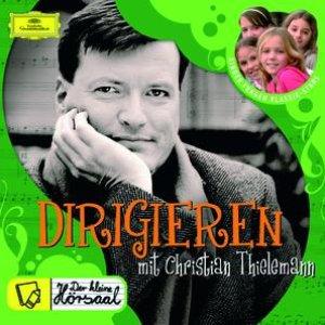 Image pour 'Der kleine Hörsaal - DIRIGIEREN mit Christian Thielemann'