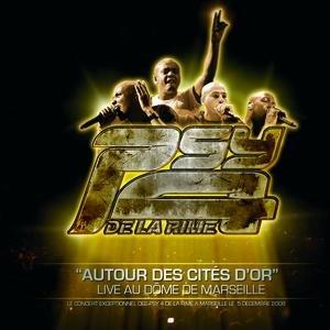 Image for 'Autour Des Cités D'Or (Live Au Dôme De Marseille)'