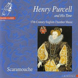 Image for 'Henry Purcell and His Time - 17th Century English Chamber Music'
