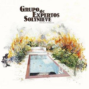 Image for 'Colinas Bermejas'