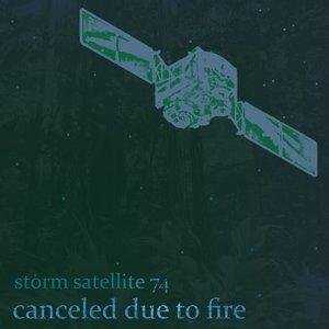 Image for 'Storm Satellite 74'