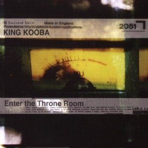 Image for 'Enter The Throne Room'