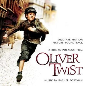 Image for 'Oliver Twist OST'
