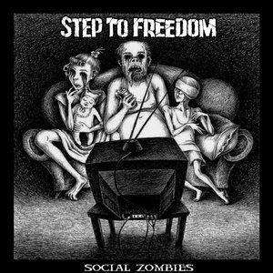 Bild für 'Social Zombies'