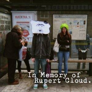 Image for 'In Memory of Rupert Cloud'
