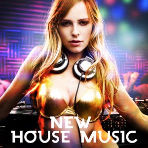 Image for 'New House Music'