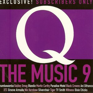 Image for 'Q The Music 9'