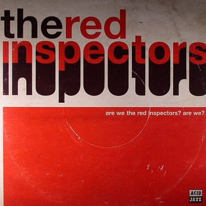 Image for 'The Red Inspectors'