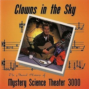 Image for 'Clowns In The Sky'