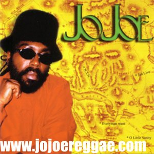 Image for 'JoJoe'