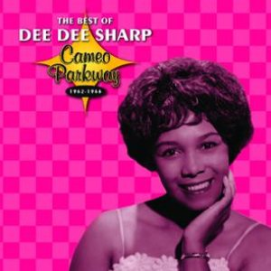 Image for 'The Best Of Dee Dee Sharp'