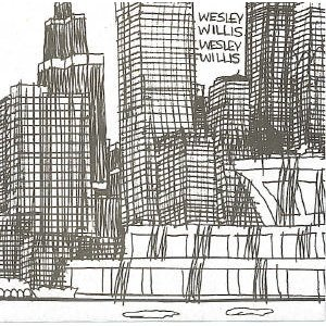 Image for 'Wesley Willis'