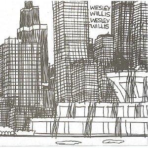 Imagen de 'Wesley Willis'